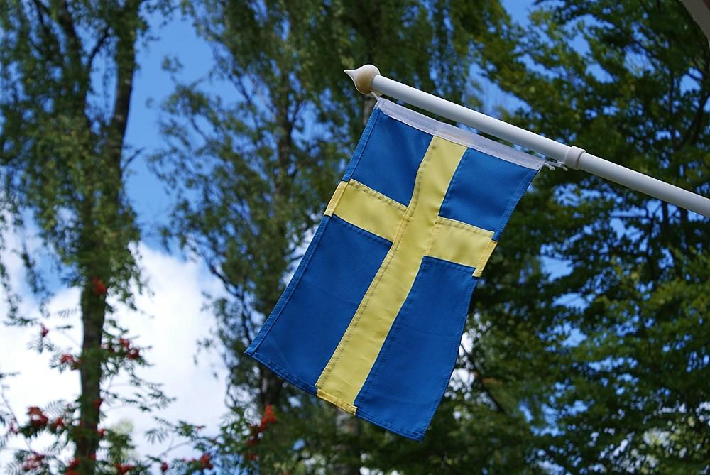 Reisen in Schweden - cover
