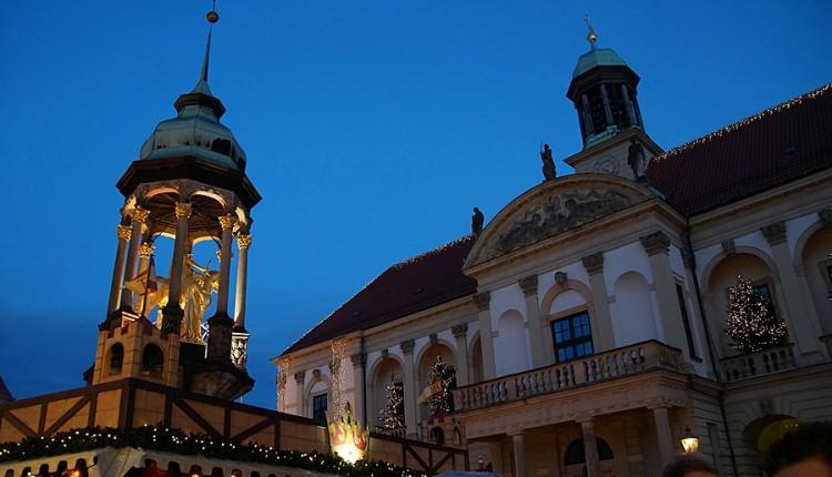 Magdeburg Weihnachtsmarkt öffnungszeiten.Die Schönsten Weihnachtsmärkte In Mitteldeutschland Silvertravellers