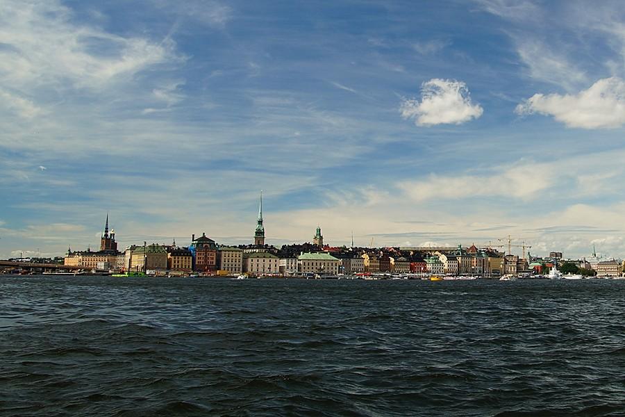 Städtereise Stockholm - Sehenswürdigkeiten und Aktivitäten