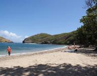 Karibische Inseln wie aus dem Bilderbuch