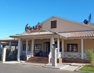 Cafe del Sol - Frühstück à la carte oder Buffet?
