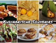 Kulinarische Souvenirs von unseren Reisen