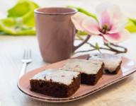 Schokoladenkuchen saftig und fluffig – das beste Rezept!