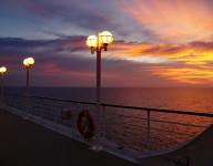 Der letzte Tag einer Kreuzfahrt – so vermeidest du Stress und Hektik