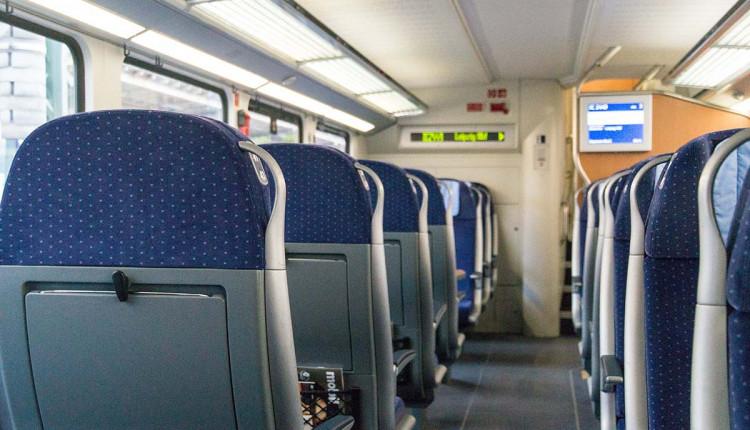 Mit Dem Zug Nach Prag Tipps Von Fahrkartenkauf Bis