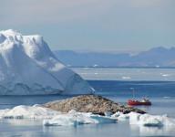 Sommer in Grönland – Teil 4: Ilulissat Eisfjord und Eisberge bis zum Horizont