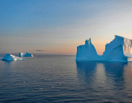 Grönland - Reisetipps und Reiseberichte - cover