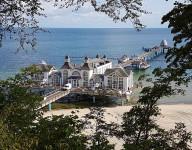 Ein Kurztrip auf die größte Insel Deutschlands
