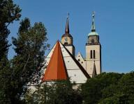 Johanniskirche Magdeburg – eine Kirche, die keine mehr ist