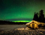 Polarlichtreise nach Finnisch Lappland – 7 Tipps für deinen Urlaub im Winterwunderland