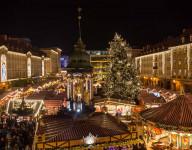 Lichterwelt, WinterWunderLand und Weihnachtsmarkt Magdeburg - Erlebe eine zauberhafte Weihnachtszeit!