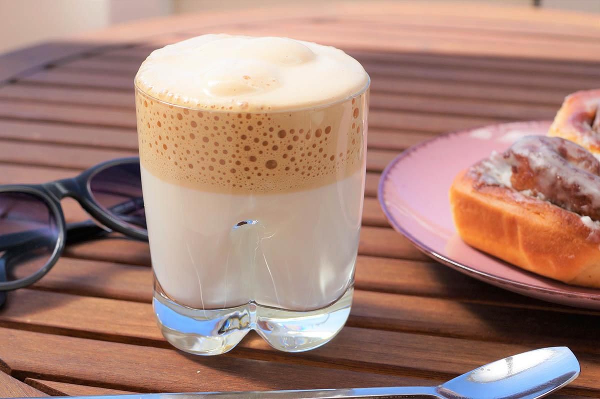 Dalgona Kaffee – so mixt du das neue Kultgetränk
