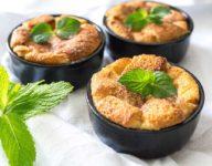 Brotpudding – einfacher Dessert-Klassiker aus New Orleans