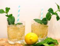 Mint Julep – erfrischender Cocktail aus den amerikanischen Südstaaten
