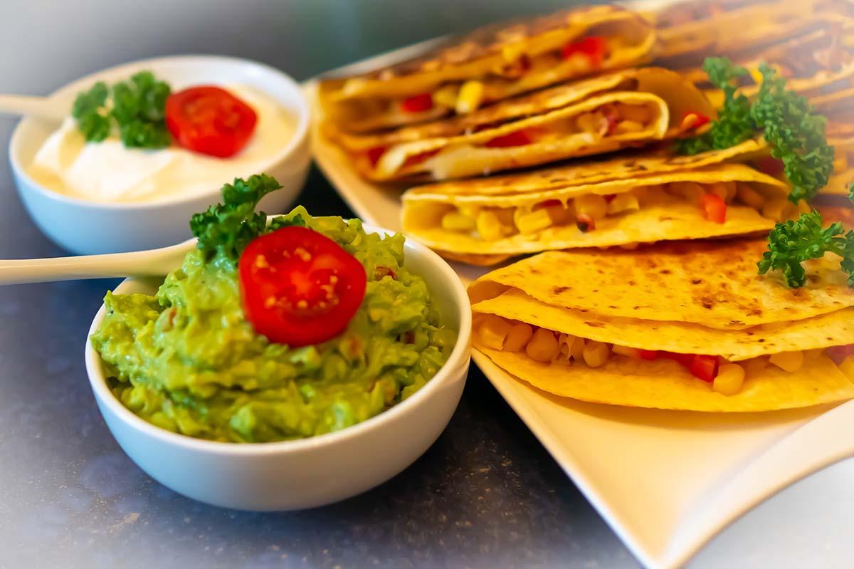 Tortilla Wraps – der geniale Food Trend einfach gemacht